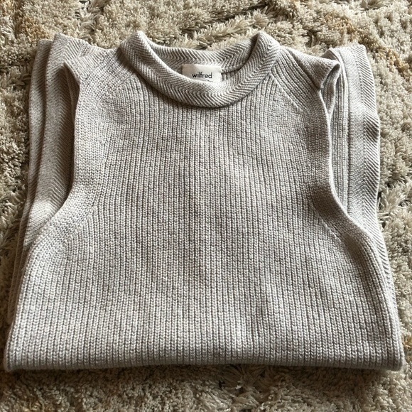 Wilfred Sweater Vest